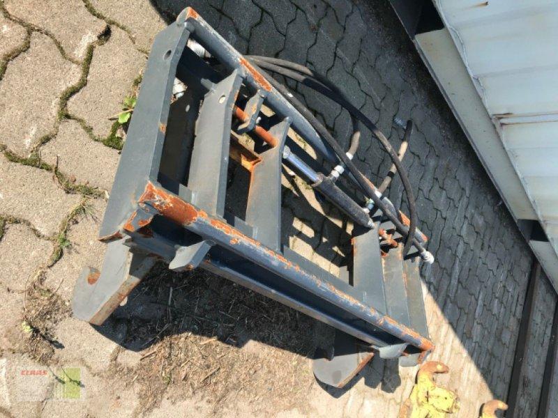 Sonstiges del tipo Schneider Adapter TORION auf Euro-Aufnahme, Vorführmaschine en Risum-Lindholm (Imagen 1)
