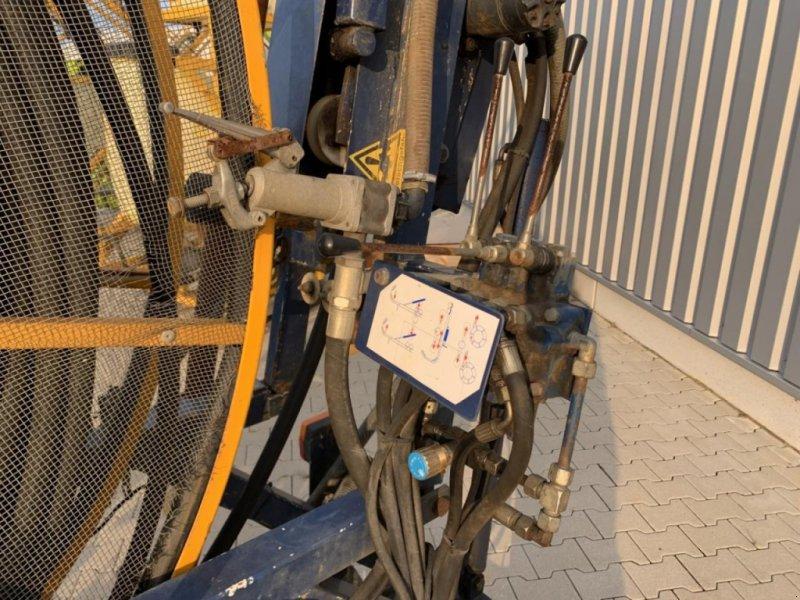 Sonstiges tip Sieger Export 450, Gebrauchtmaschine in Emsbüren (Poză 5)