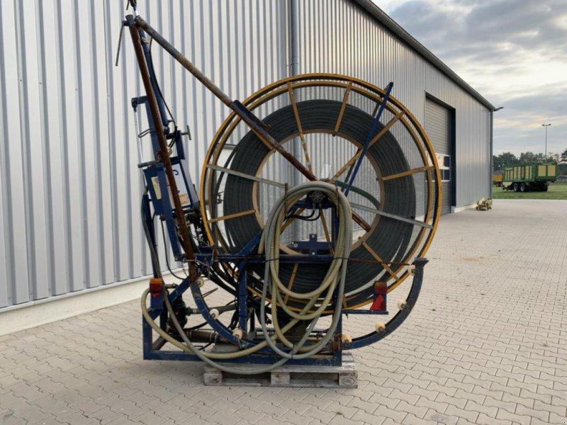 Sonstiges tip Sieger Export 450, Gebrauchtmaschine in Emsbüren (Poză 3)