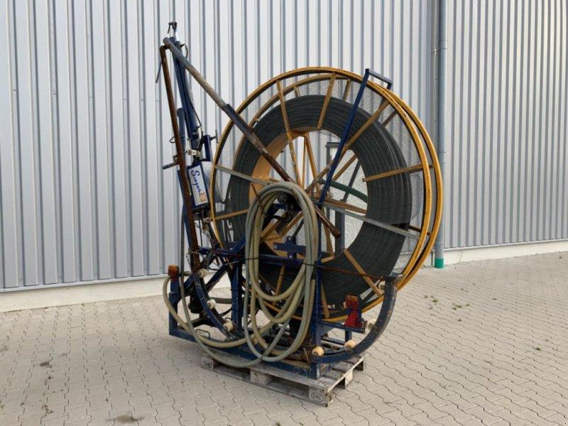 Sonstiges tip Sieger Export 450, Gebrauchtmaschine in Emsbüren (Poză 1)