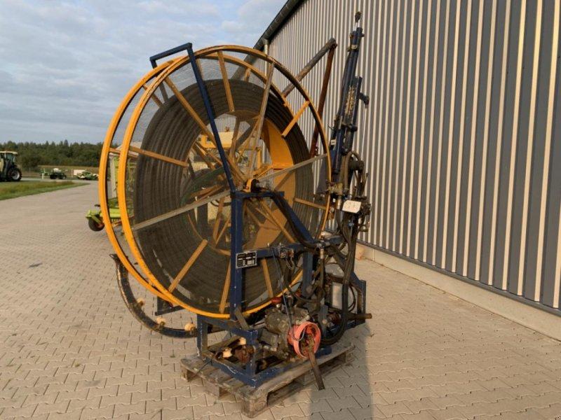 Sonstiges tip Sieger Export 450, Gebrauchtmaschine in Emsbüren (Poză 2)