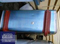 SMA Serbatoi Dieseltank 600 Ltr. Aluminium Tank Sonstiges
