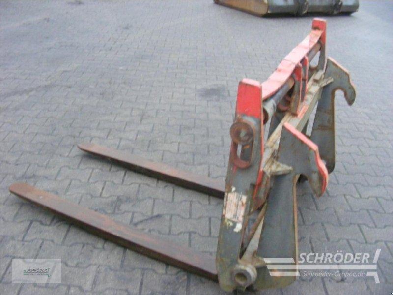 Sonstiges typu Sonstige 1,20 m, Gebrauchtmaschine v Lastrup (Obrázok 1)