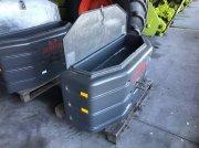 Sonstiges a típus Sonstige 1200 kg med værktøjskasse, Gebrauchtmaschine ekkor: Ribe