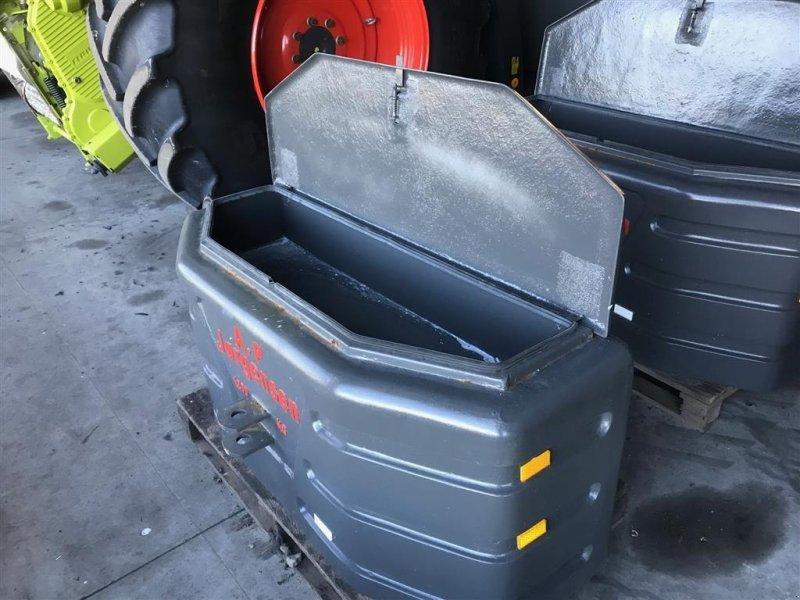 Sonstiges typu Sonstige 1500 kg med værktøjskasse, Gebrauchtmaschine v Ribe (Obrázok 4)