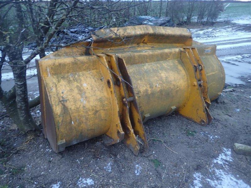 Sonstiges typu Sonstige 2,4 m    vægt 570 kg, Gebrauchtmaschine v Egtved (Obrázok 1)