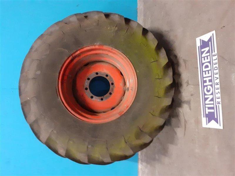Sonstiges типа Sonstige 23.1-26AS, Gebrauchtmaschine в Hemmet (Фотография 7)
