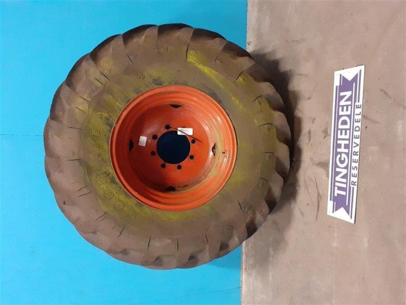 Sonstiges типа Sonstige 23.1-26AS, Gebrauchtmaschine в Hemmet (Фотография 1)
