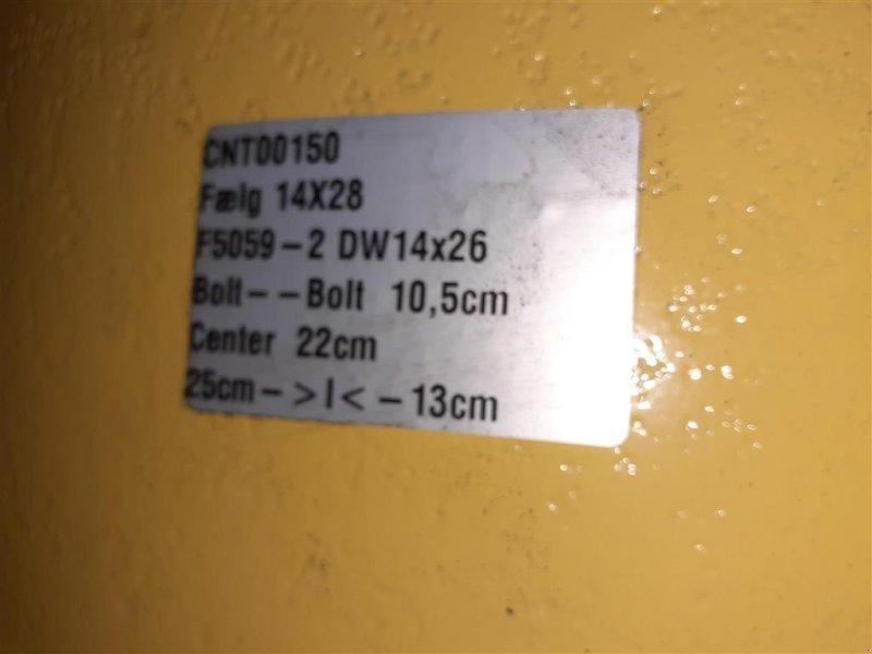 Sonstiges типа Sonstige 26   14x26, Gebrauchtmaschine в Hemmet (Фотография 2)