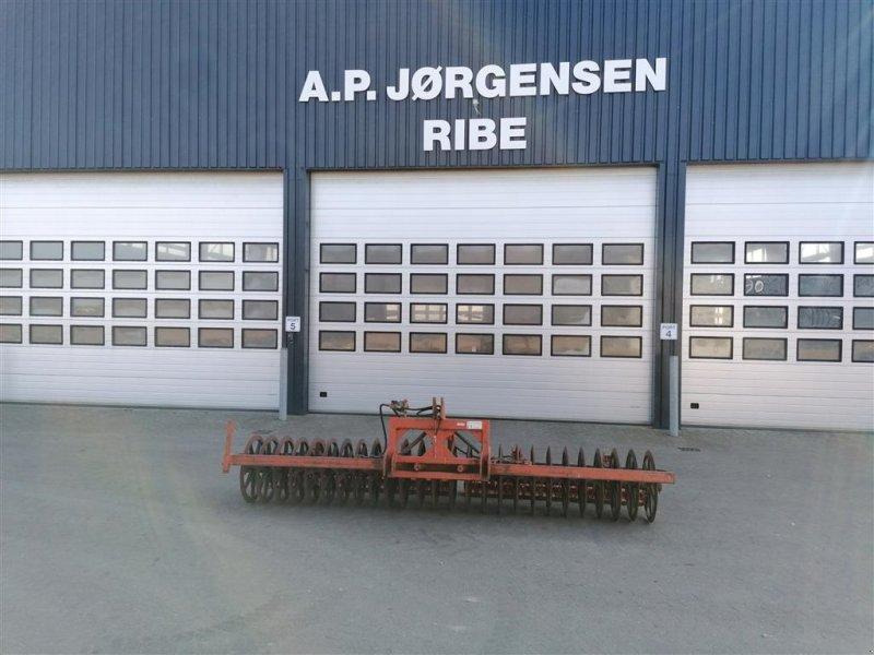 Sonstiges typu Sonstige 4 meter med slæbeplanke, Gebrauchtmaschine v Ribe (Obrázok 1)
