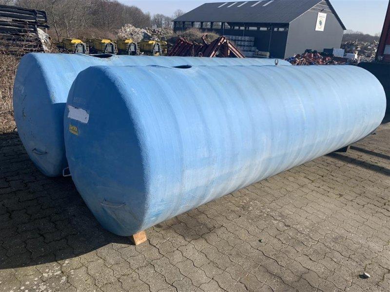 Sonstiges des Typs Sonstige 4500 liter vandtank, Gebrauchtmaschine in Ringe (Bild 1)
