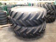 Sonstiges типа Sonstige 540/65 R38 Michelin MULTI BIB, Gebrauchtmaschine в Bergheim
