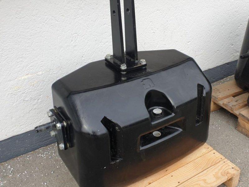 Sonstiges a típus Sonstige 600 kg, Gebrauchtmaschine ekkor: Bruck (Kép 1)