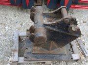 Sonstiges des Typs Sonstige ACB M3 Hammer, Greifer, Rotator Platte, Gebrauchtmaschine in Brunn an der Wild