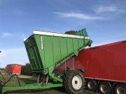 Sonstiges типа Sonstige ACJ Greenloader overlæssevogn 27 kbm til majs og græs.., Gebrauchtmaschine в Løgumkloster
