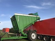 Sonstiges типа Sonstige ACJ Greenloader overlæssevogn til majs og græs.., Gebrauchtmaschine в Løgumkloster