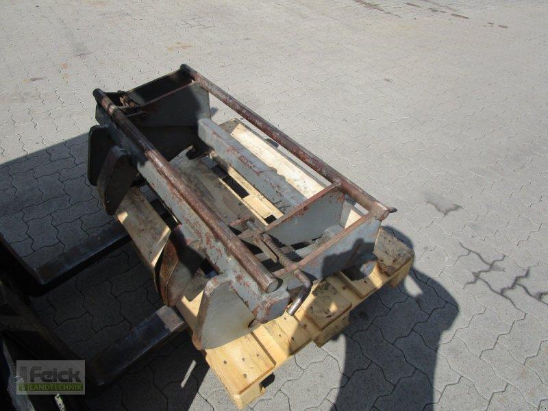 Sonstiges des Typs Sonstige Adapterrahmen von Kramer Aufnahme zu Euro 2 Aufnahme, Gebrauchtmaschine in Reinheim (Bild 1)