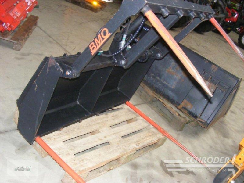 Sonstiges des Typs Sonstige Ballengabel mit Obergreifer BM, Gebrauchtmaschine in Lastrup (Bild 1)