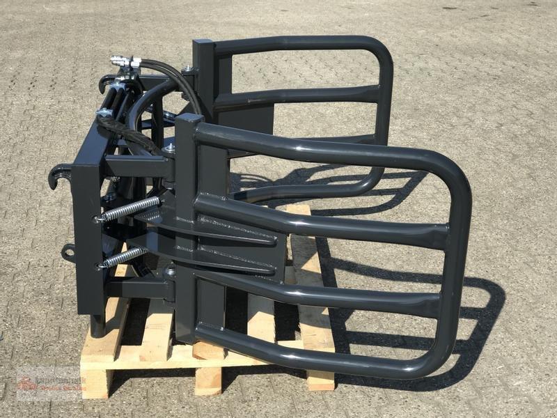 Sonstiges des Typs Sonstige Ballenzange / Rundballenzange, Neumaschine in Marl (Bild 6)