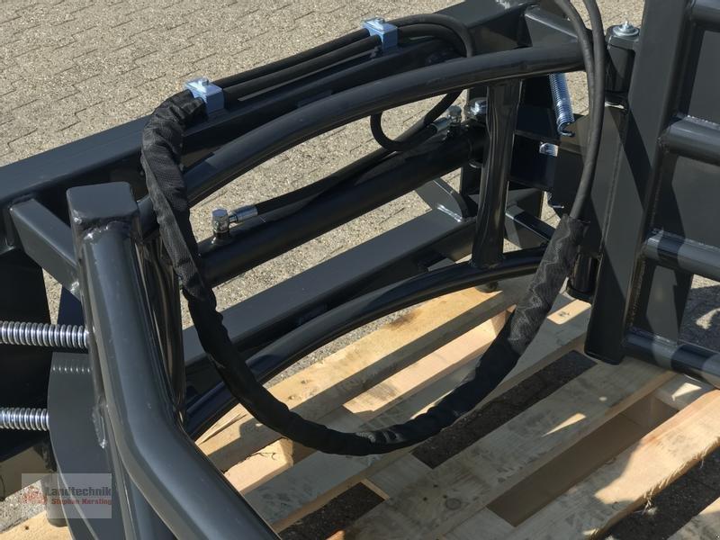 Sonstiges des Typs Sonstige Ballenzange / Rundballenzange, Neumaschine in Marl (Bild 8)