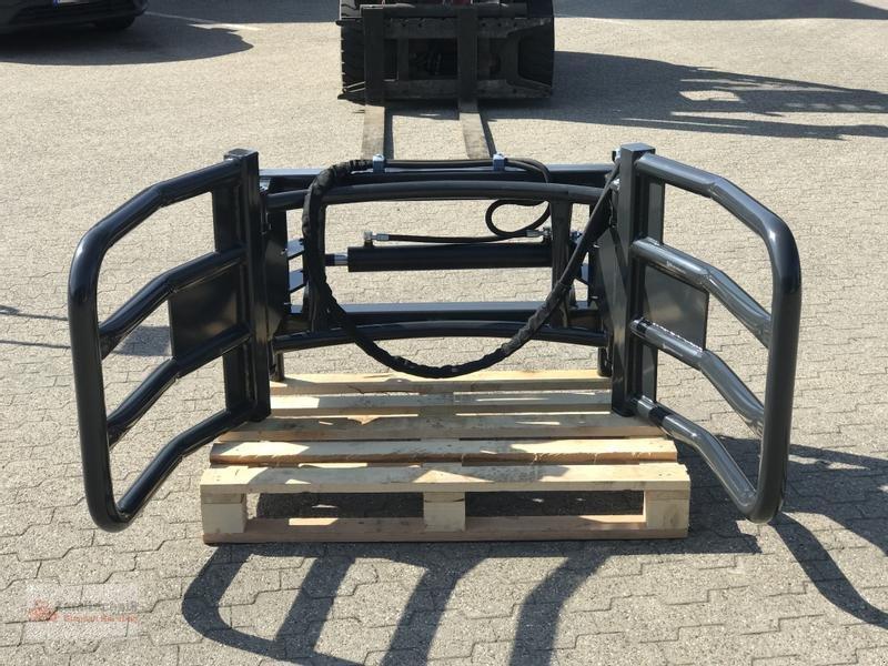 Sonstiges des Typs Sonstige Ballenzange / Rundballenzange, Neumaschine in Marl (Bild 5)