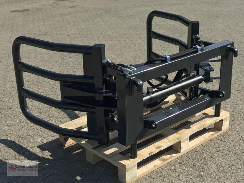 Sonstiges des Typs Sonstige Ballenzange / Rundballenzange, Neumaschine in Marl (Bild 4)