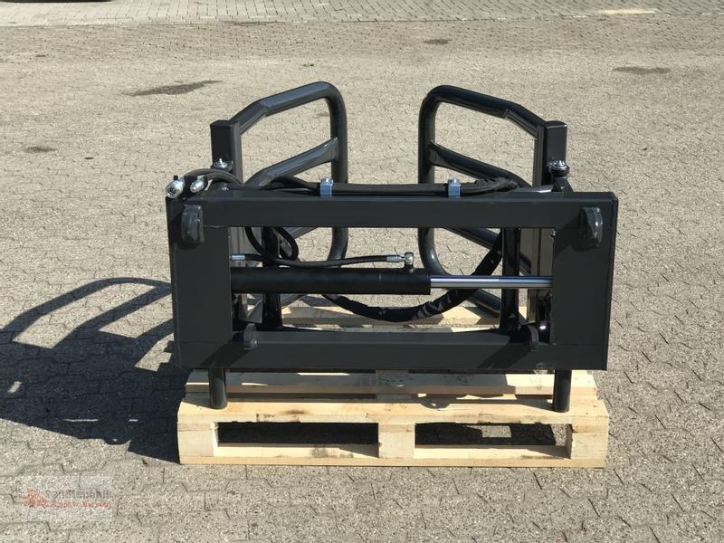 Sonstiges des Typs Sonstige Ballenzange / Rundballenzange, Neumaschine in Marl (Bild 13)
