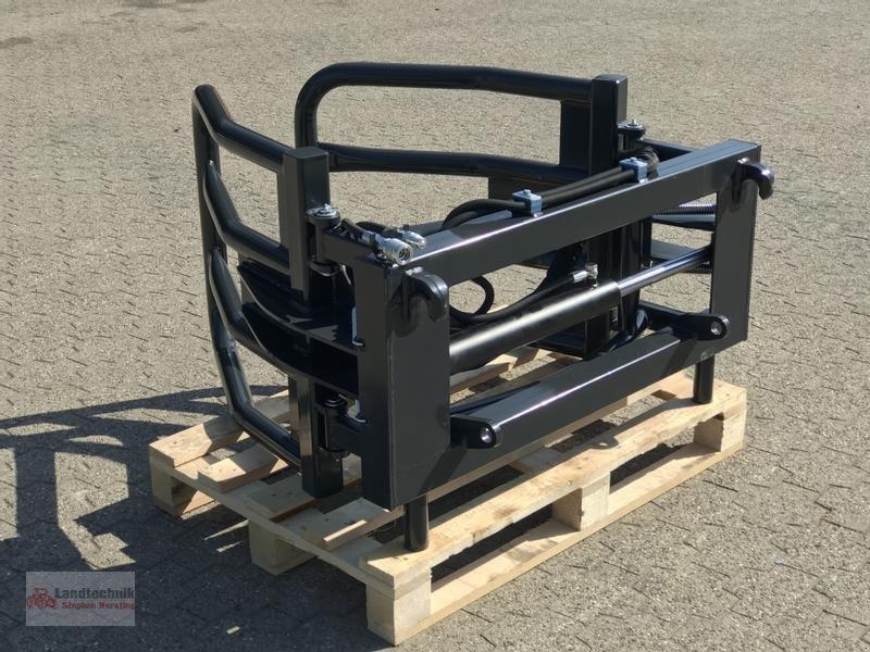 Sonstiges des Typs Sonstige Ballenzange / Rundballenzange, Neumaschine in Marl (Bild 14)