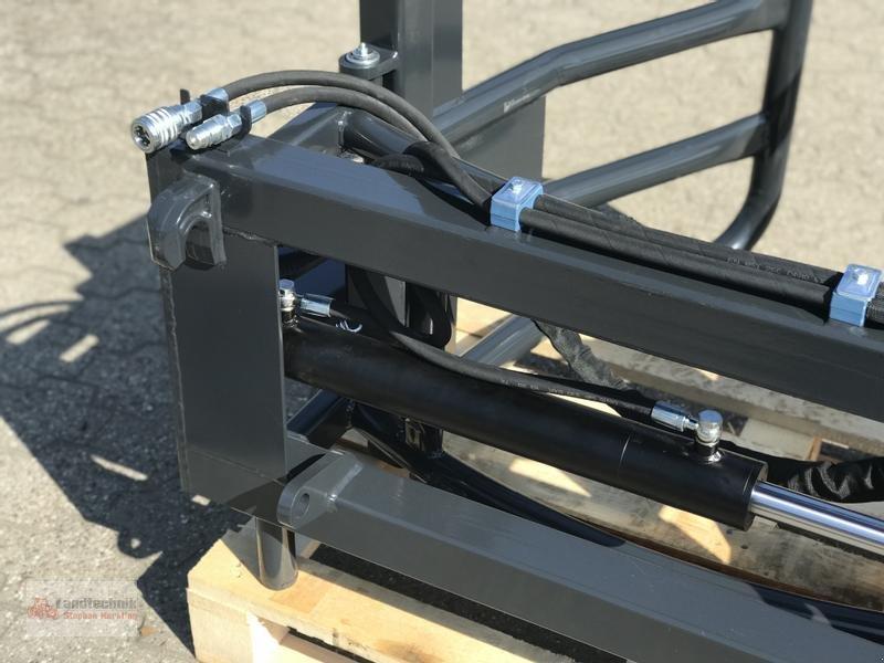 Sonstiges des Typs Sonstige Ballenzange / Rundballenzange, Neumaschine in Marl (Bild 9)