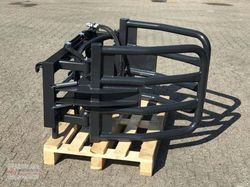 Sonstiges des Typs Sonstige Ballenzange / Rundballenzange, Neumaschine in Marl (Bild 17)