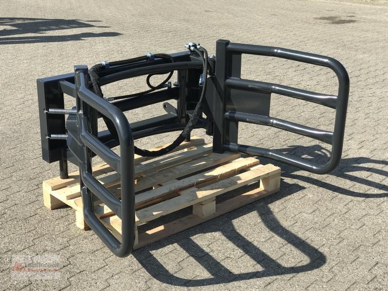 Sonstiges des Typs Sonstige Ballenzange / Rundballenzange, Neumaschine in Marl (Bild 1)