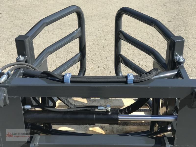Sonstiges des Typs Sonstige Ballenzange / Rundballenzange, Neumaschine in Marl (Bild 19)