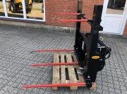 Sonstiges типа Sonstige ballespyd, Gebrauchtmaschine в Rødding