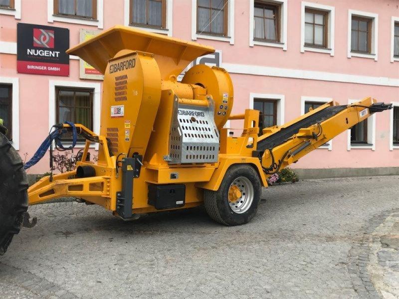 Sonstiges типа Sonstige Barford 640J Backenbrecher, Gebrauchtmaschine в Brunn an der Wild (Фотография 3)