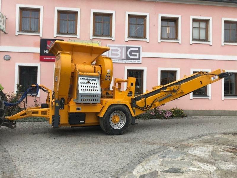 Sonstiges типа Sonstige Barford 640J Backenbrecher, Gebrauchtmaschine в Brunn an der Wild (Фотография 1)