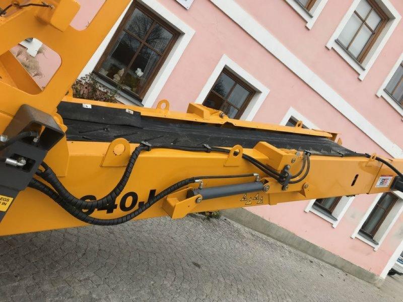 Sonstiges типа Sonstige Barford 640J Backenbrecher, Gebrauchtmaschine в Brunn an der Wild (Фотография 4)
