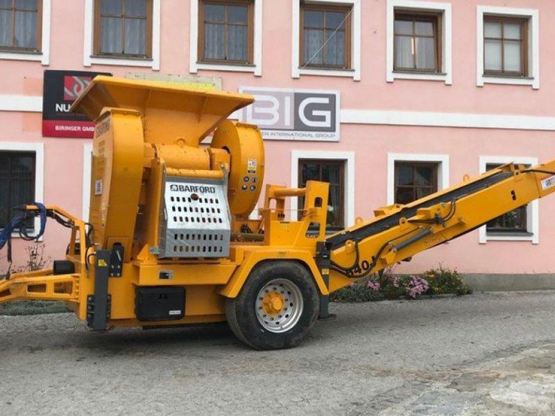 Sonstiges типа Sonstige Barford 640J Backenbrecher, Gebrauchtmaschine в Brunn an der Wild (Фотография 5)