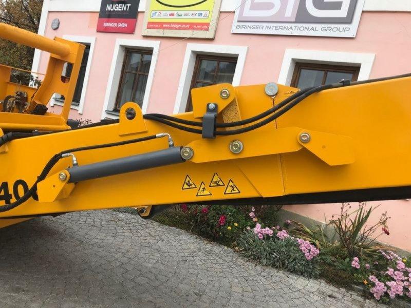 Sonstiges типа Sonstige Barford 640J Backenbrecher, Gebrauchtmaschine в Brunn an der Wild (Фотография 8)