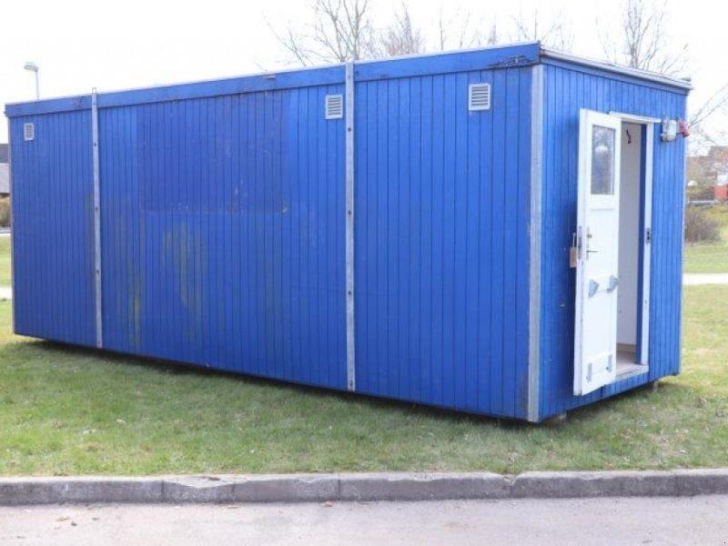 Sonstiges typu Sonstige Beboelsesmodul/container, Gebrauchtmaschine w Hadsund (Zdjęcie 1)
