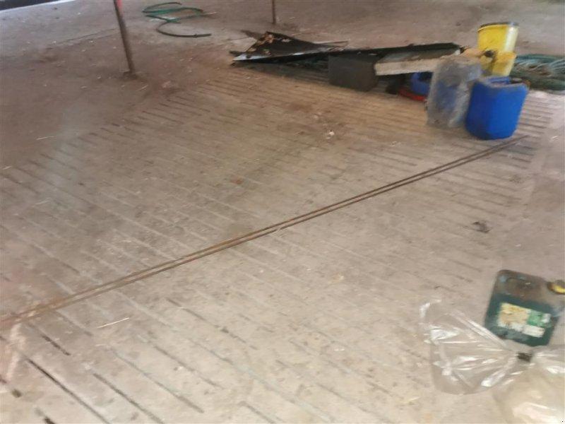 Sonstiges des Typs Sonstige Betonspalter  300 x 40, Gebrauchtmaschine in Egtved (Bild 1)