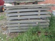 Sonstige Betonspalter/miljøspalter, 40 x 200, fabriksnye, 27 stk. Egyéb