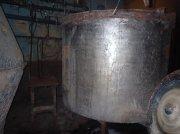 Sonstiges типа Sonstige Blandekar med rørværk, 6000L, rustfri, Gebrauchtmaschine в Egtved