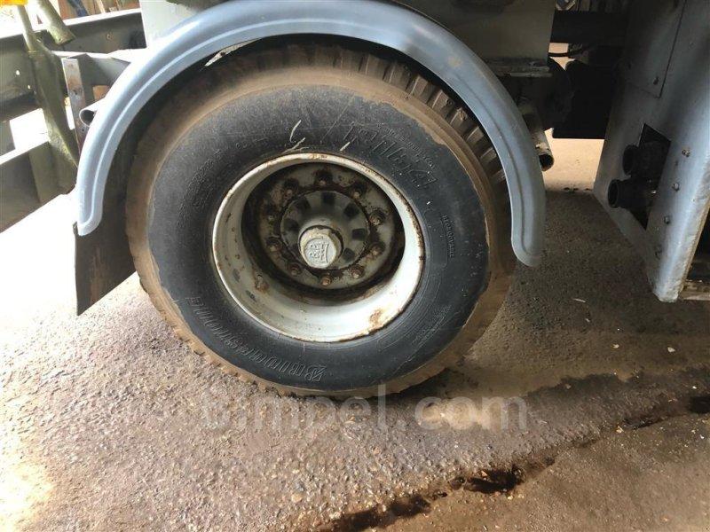 Sonstiges типа Sonstige Bridestone 425/65r22,5 - 4 komplette hjul, Gebrauchtmaschine в Tønder (Фотография 1)