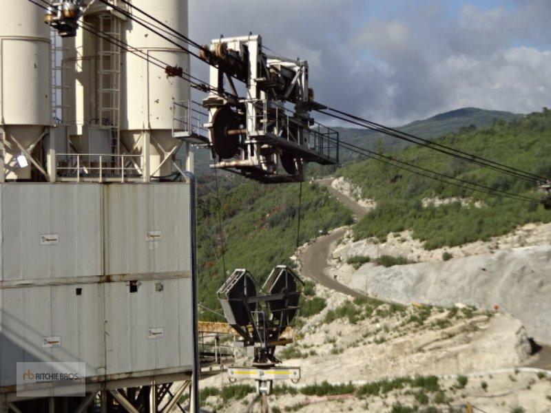 Sonstiges del tipo Sonstige Cable Crane, Gebrauchtmaschine en Sesea (Imagen 1)