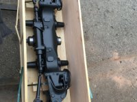 Sonstige Carraro 20.29SI Steyr Case Другое