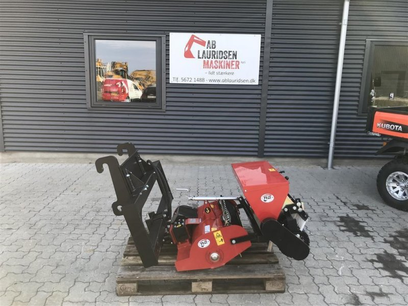Sonstiges типа Sonstige Condor 62l hydraulisk stennedlægningsfræser med så kasse, Gebrauchtmaschine в Rønnede (Фотография 1)