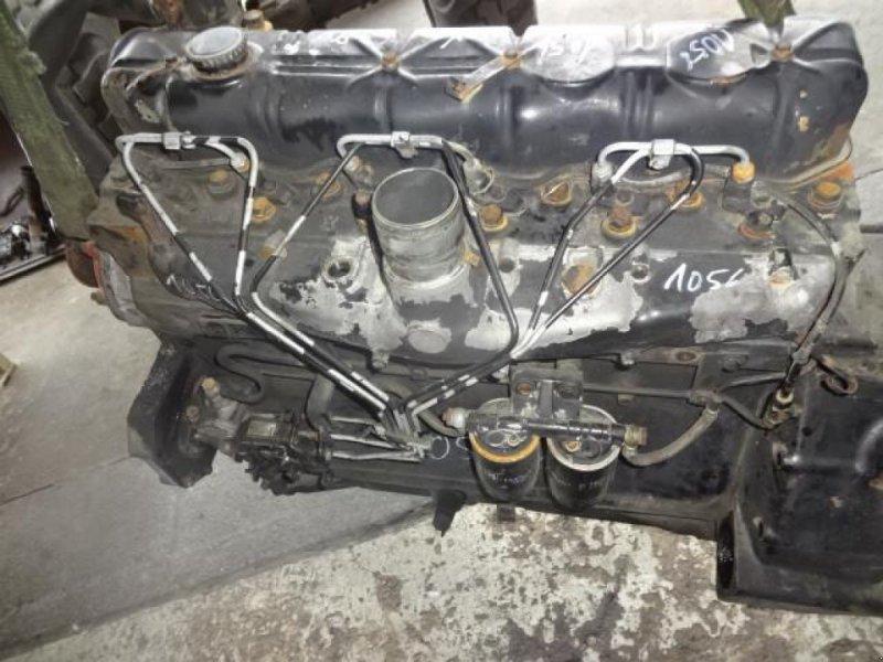 Sonstige D 358 Motor v Cas 1056 XL Egyéb