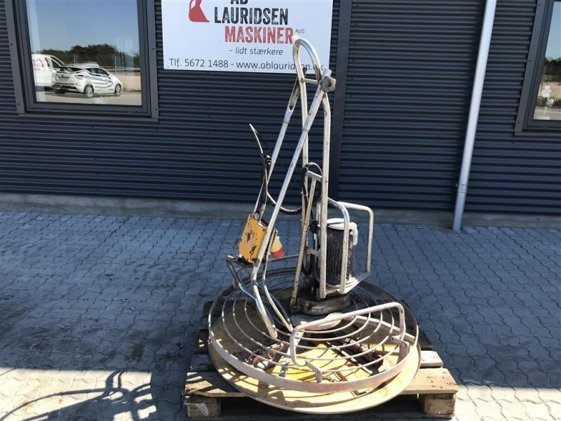 Sonstiges типа Sonstige DYNAPAC beton glitter, Gebrauchtmaschine в Rønnede (Фотография 1)