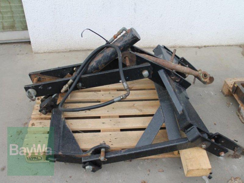 Sonstiges des Typs Sonstige Eck-Sicma Hitch Anbauteile, Gebrauchtmaschine in Straubing (Bild 1)