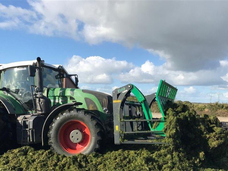 Sonstiges типа Sonstige Effektive Afskubberforke til traktor og gummiged.., Gebrauchtmaschine в Løgumkloster (Фотография 1)
